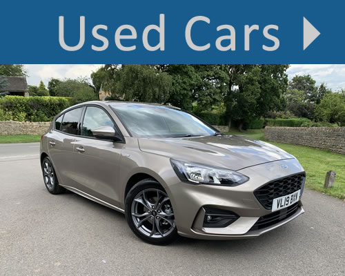 Cutts Of Campden Ford Car Dealer New And Used Cars In Chipping